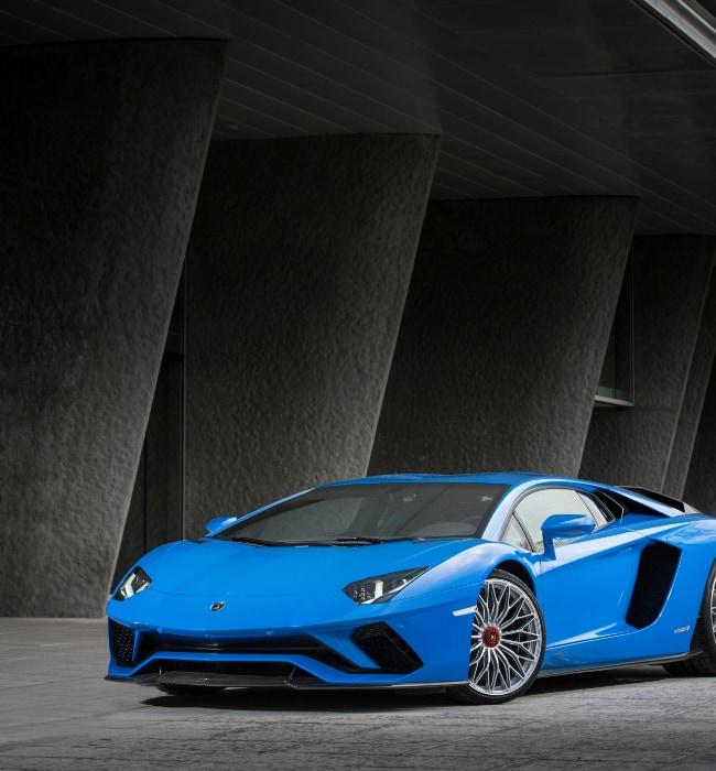 Lamborghini Club フィリピン | Lamborghini.com
