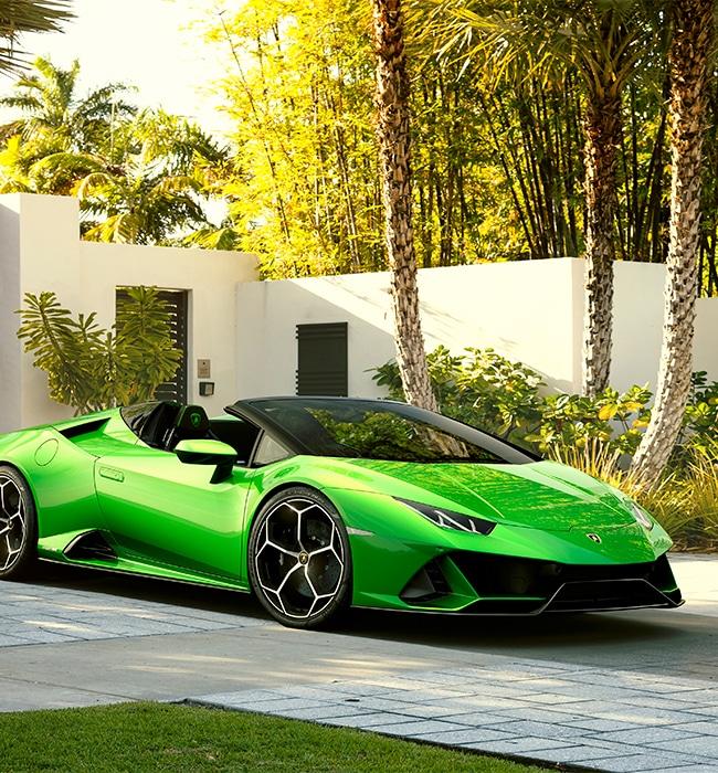 Lamborghini Club South Korea | Lamborghini.com
