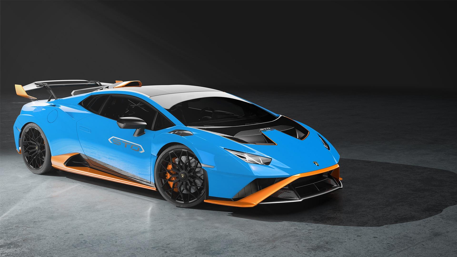 Lamborghini Sedan 2020 - How Much Does A Lamborghini ...