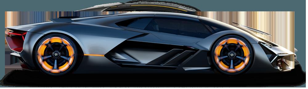 Lamborghini Concepts Models Lamborghinicom