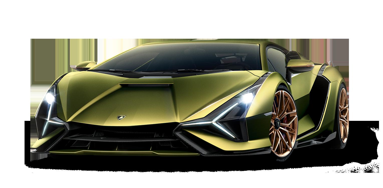 Lamborghini Car Models Lamborghinicom