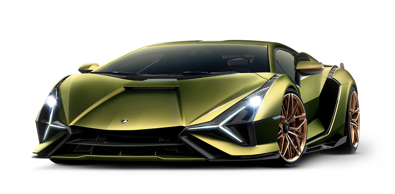 Lamborghini представила концепт нового суперкара в рамках финала Gran Turismo Sport. Он появится в игре