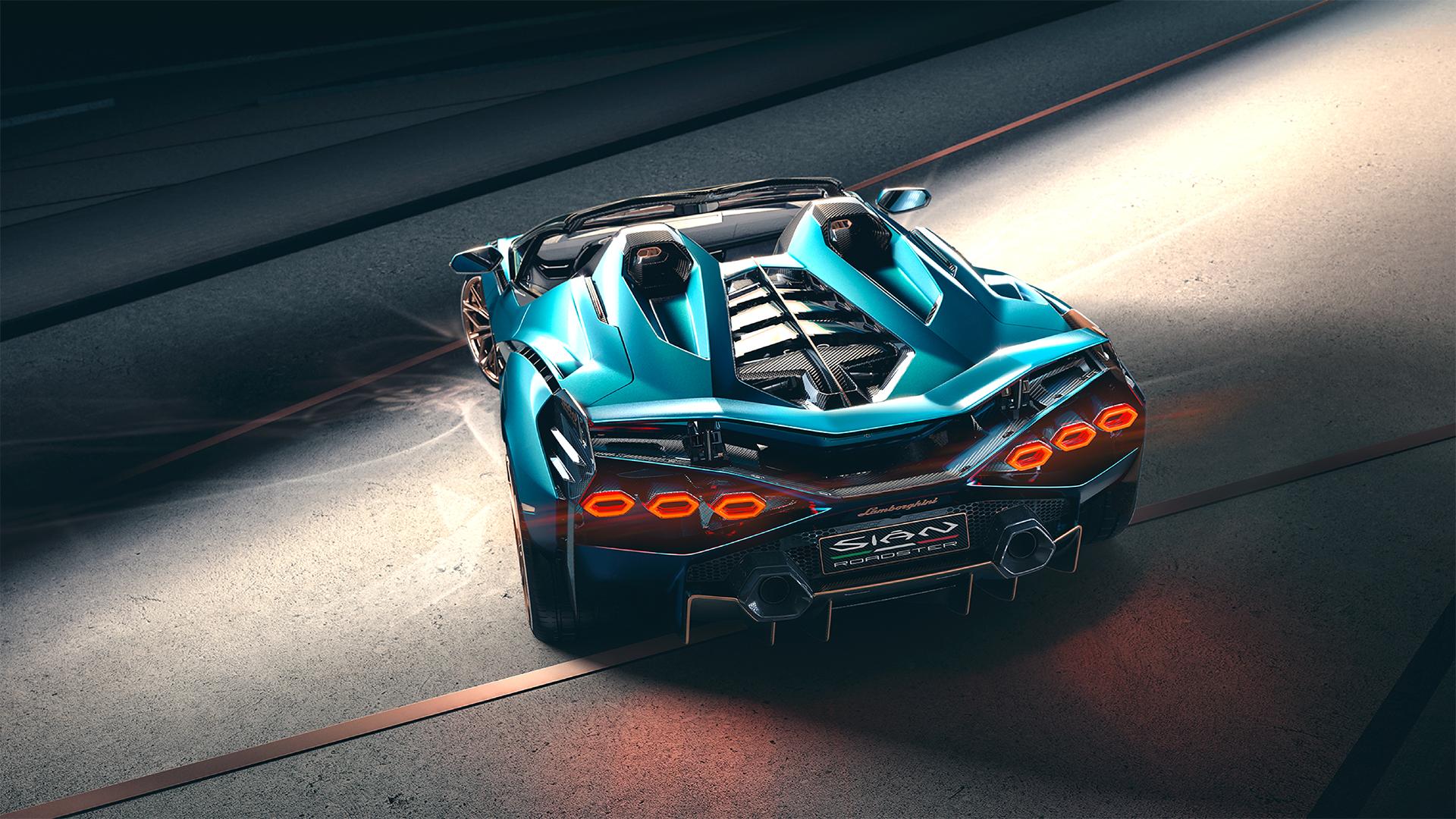 Lamborghini Limited Series
