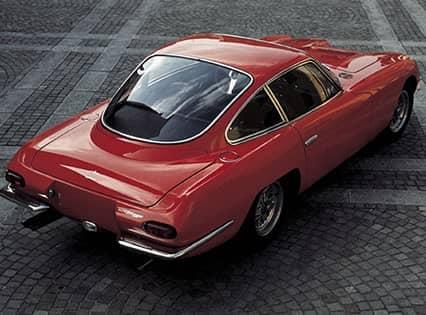 Lamborghini Automobili Spa History Lamborghini Com