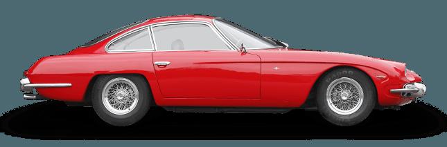 Lamborghini Masterpieces Classic Cars Lamborghini Com