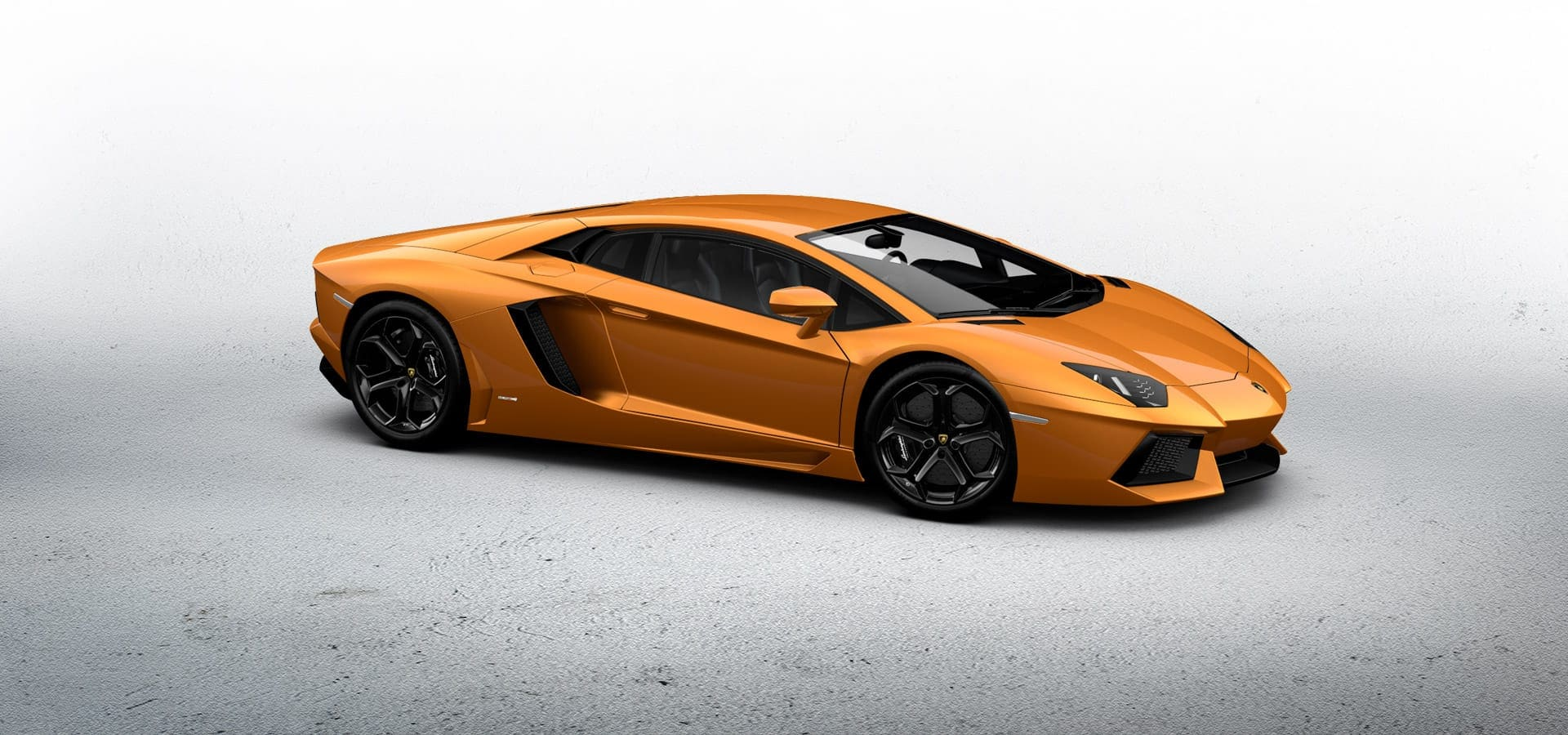 Lamborghini Aventador Coupè - Technical Specifications ...