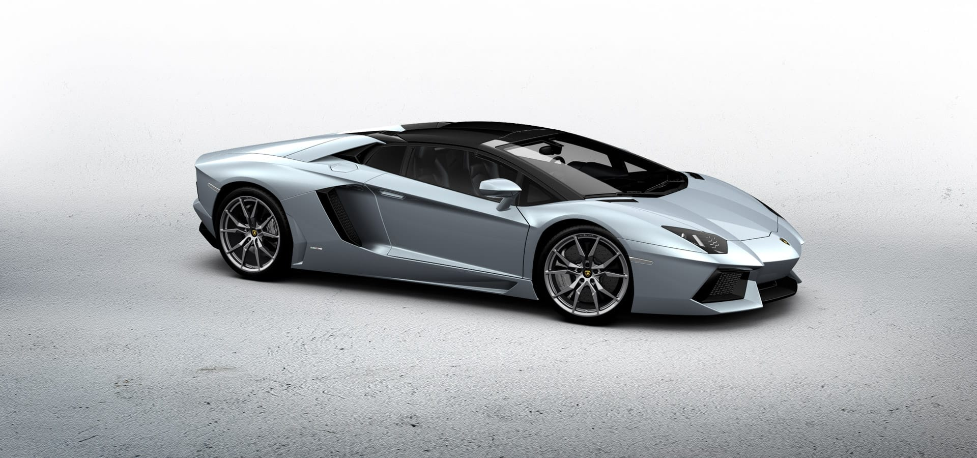 Lamborghini Aventador Roadster - Pictures, Videos
