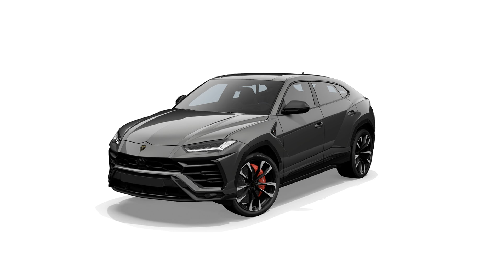 Create Your Urus