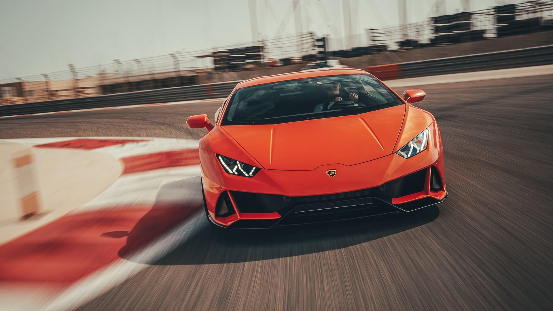 Image result for Lamborghini Huracan EVO