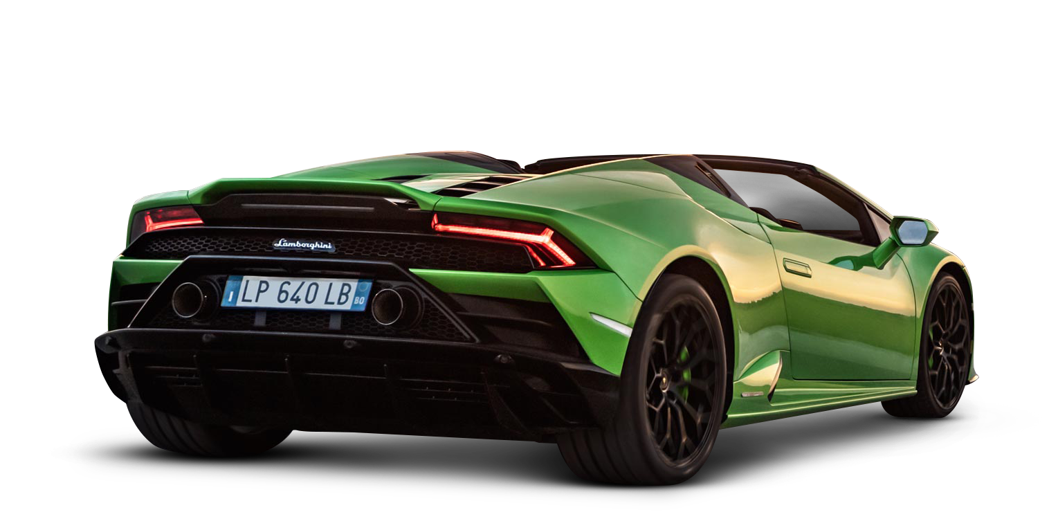 Lamborghini Car Models