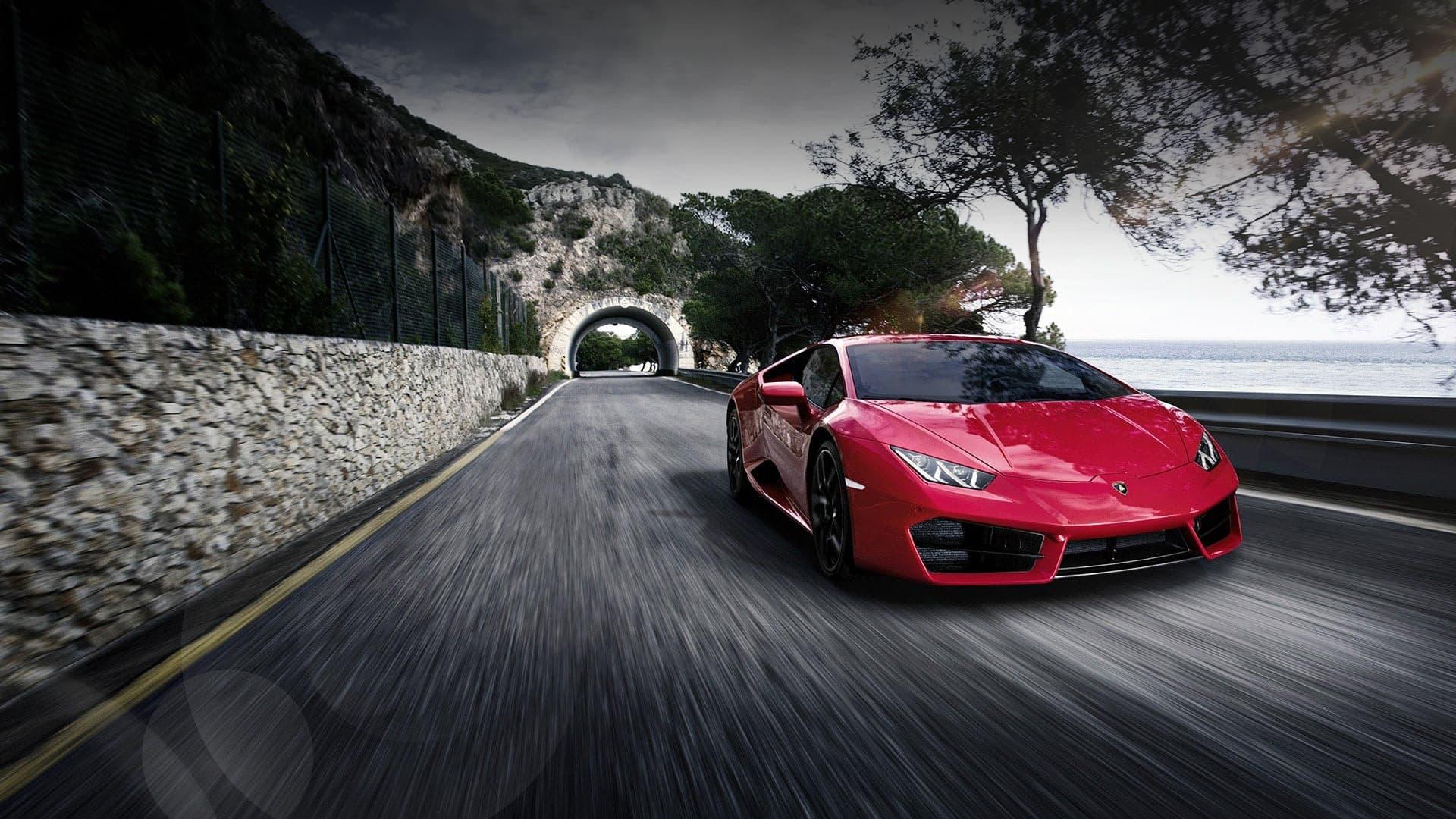 huracan-1 Extraordinary Lamborghini Huracan Need for Speed Cars Trend