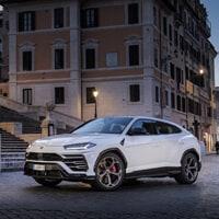 Urus Wins Best Luxury Suv At The Gq Car Awards 2019