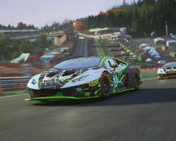 Lamborghini entra nell'arena degli eSport