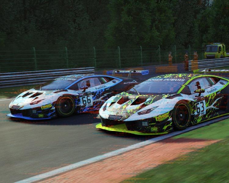 Lamborghini Enters Esports Arena: Sim Racing Championship