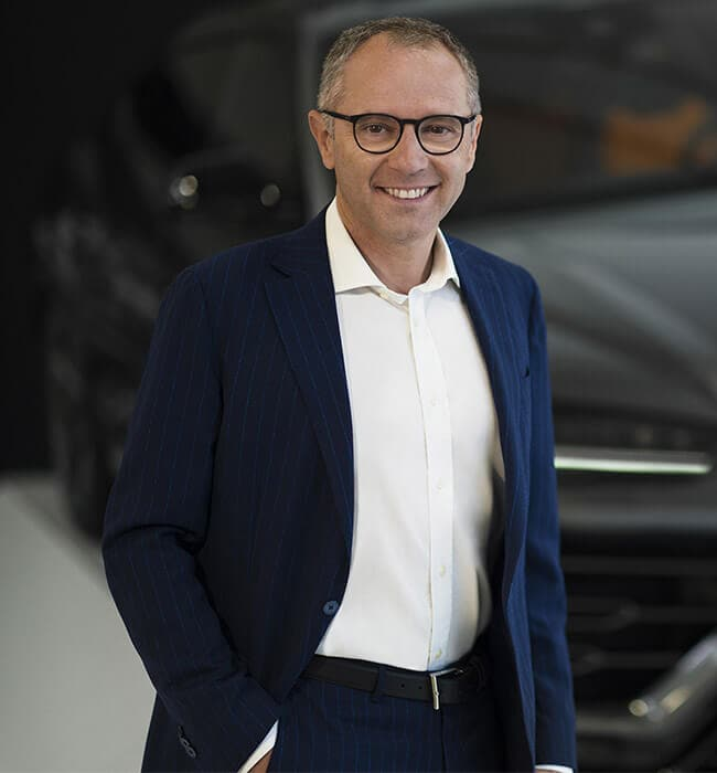 Lamborghini celebrates record-breaking September sales