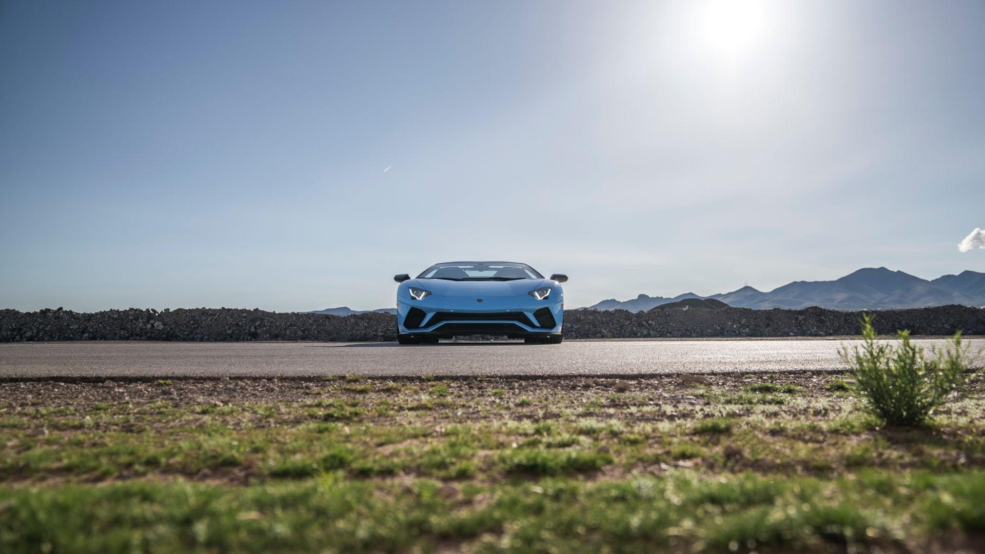 Lamborghini Countach Ultimate Waterproof Full Car Cover