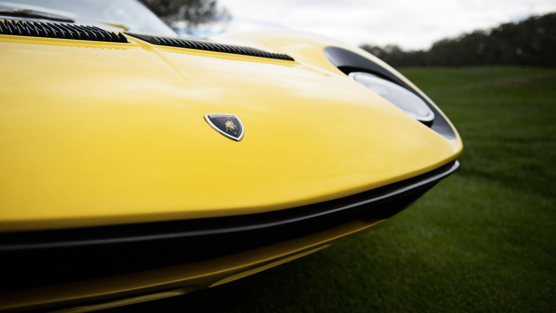 The Miura 50 Years Later A Flagship Worthy Of Global Revelry