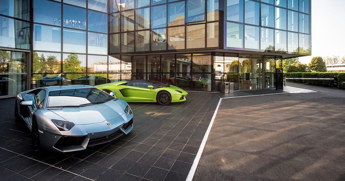 Company Lamborghini Automobili Spa Lamborghini Com