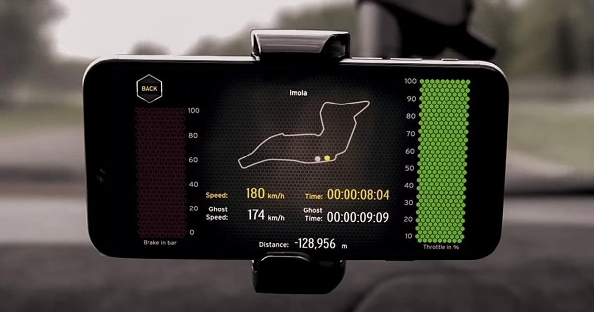 Official Lamborghini Mobile APP   Lamborghini Com